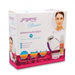 Set Ultrasonic pentru intinerirea pielii - JimJams