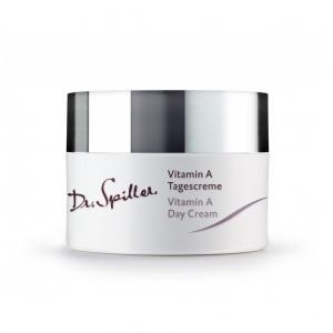 Crema lifting cu Vitamina A - 50 ml - Dr Spiller