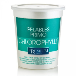 Ceara elastica Premium - Clorofila - 700 ml