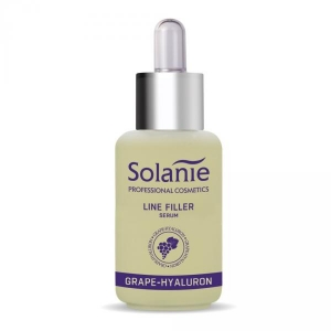 Ser antioxidant cu celule stem din struguri - 30 ml - Solanie
