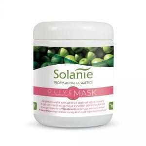 Masca alginata de intinerire - pentru 9 tratamente - 90 g - Solanie