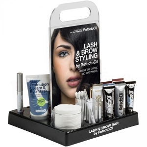 Set Salon Display – RefectoCil