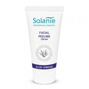 Crema exfolianta - 30 ml - Solanie
