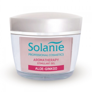 Gel stimulant cu aromaterapie - 50 ml - Solanie