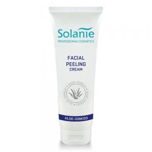 Crema exfolianta - 125 ml - Solanie