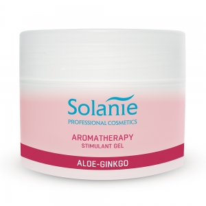 Gel stimulant cu aromaterapie - 250 ml - Solanie