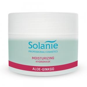 Masca gel hidratanta - 250 ml - Solanie