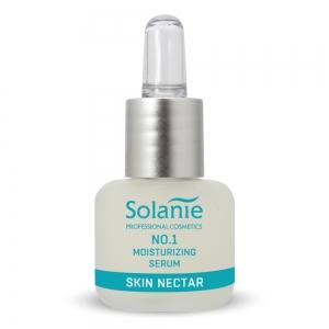 No. 1 Ser hidratant - 15 ml - Solanie
