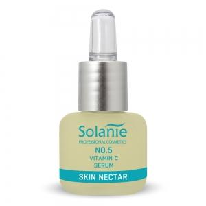 No. 5 Ser vitamina C - 15 ml - Solanie