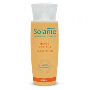 Crema exfolianta AHA Mango Orez - 150 ml -Solanie