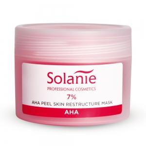Masca restructuranta AHA Peel - 100 ml - Solanie