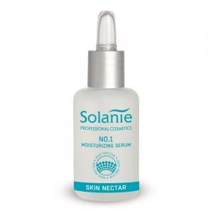 No. 1 Ser hidratant - 30 ml - Solanie