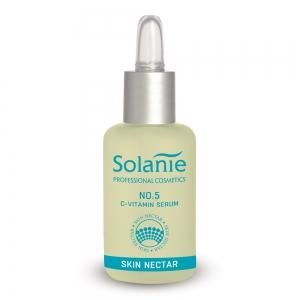No. 5 Ser vitamina C - 30 ml - Solanie