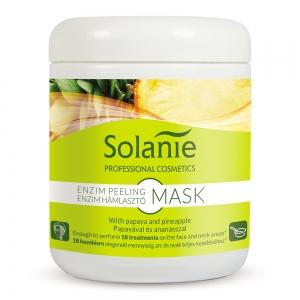 Masca alginata exfolianta - pentru 18 tratamente - 90 g - Solanie