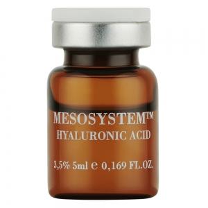 Fiola Acid Hialuronic 3,5% - 5 ml - MCCM