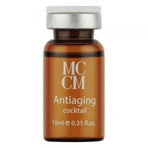 Fiola restructuranta Antiaging - 10 ml - MCCM