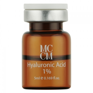 Fiola Acid Hialuronic 1% - 5 ml - MCCM