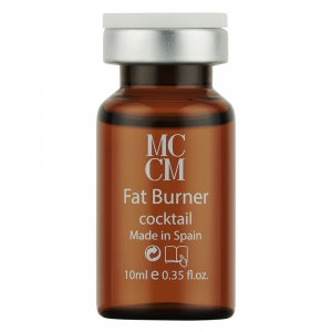 Fiola cocktail Fat Burner -10 ml - MCCM