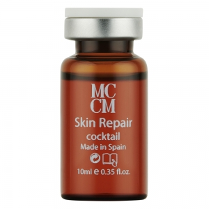 Fiola cocktail Reparatoare - Skin Repair - 10 ml - MCCM
