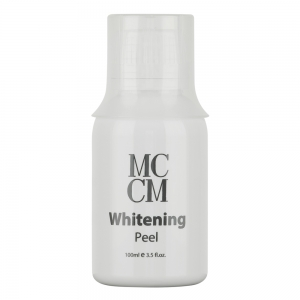 Whitening Peel - 100 ml - MCCM