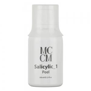 Salicylic Peel 1 - 100 ml - MCCM