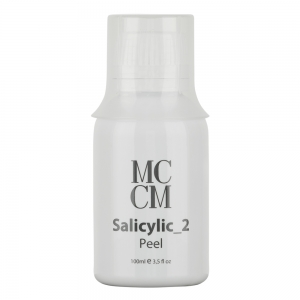 Salicylic Peel 2 - 100 ml - MCCM