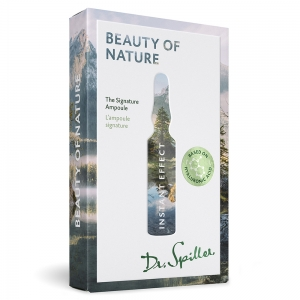 Fiola Turbo Lift - Beauty of Nature - 2 ml x 7 buc - Dr Spiller