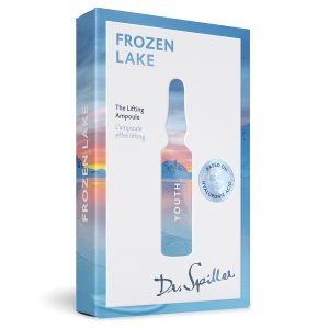 Fiola de Intinerire - Frozen Lake - 2 ml x 7 buc - Dr Spiller