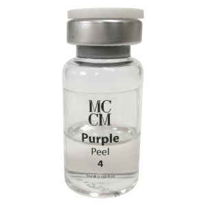 Fiola Purple Peel 4 - 5 ml - MCCM