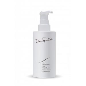 Crema de noapte cu Aloe Vera - 200 ml - Dr Spiller