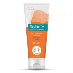 Crema de masaj anticelulitica - 250 ml - Solanie