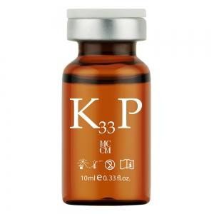 Peeling de albire cu acid kojic - K33P - 10 ml - MCCM