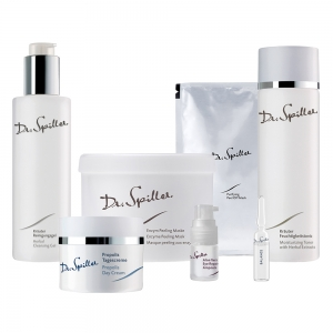 Tratament Acnee Control Peel Off - Kit Mic - Dr. Spiller