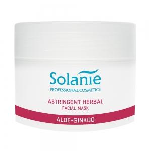 Masca cu sulf - 250 ml - Solanie