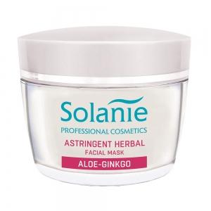 Masca cu sulf - 50 ml - Solanie