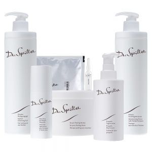 Tratament Acnee Control Peel Off - Kit Mare - Dr. Spiller