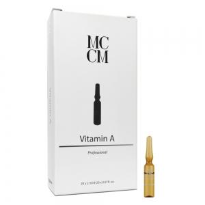 Fiola Vitamina A - 2 ml x 20 buc - cutie - MCCM