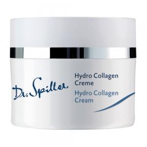 Crema hidratanta de zi Hydro Colagen - 50 ml - Dr Spiller