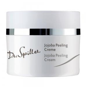 Crema exfolianta cu Jojoba - 50 ml - Dr Spiller