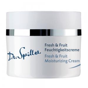 Crema revitalizanta Fresh & Fruit - 50 ml - Dr Spiller