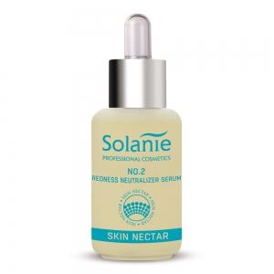 No. 2 Ser anticuperoza - 30 ml - Solanie