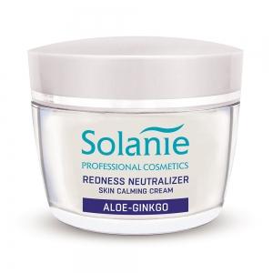 Crema antirozacee - 50 ml - Solanie