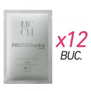Masca Anti-aging Proteohydra - 30 ml x 12 buc - cutie - MCCM