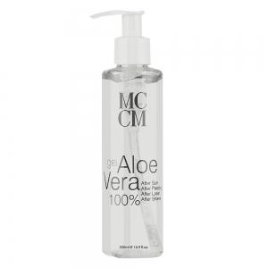 Gel Aloe Vera 100% - 500 ml - MCCM