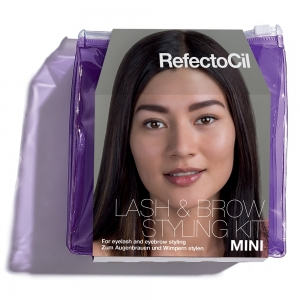 Mini Kit Lash & Brow Styling - Refectocil