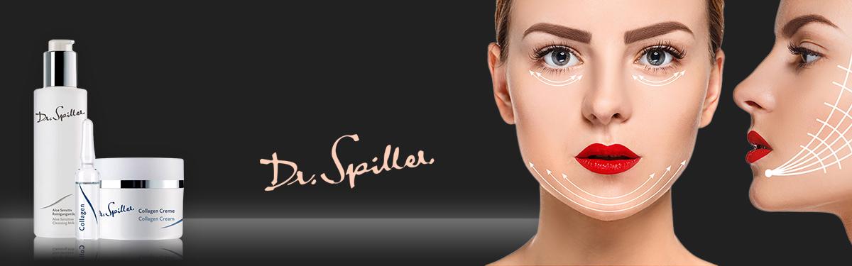 Tratament de Lifting Intensiv cu Colagen - Dr Spiller