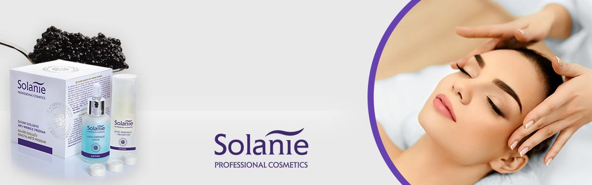 Tratament Antirid Caviar Exclusiv - Solanie