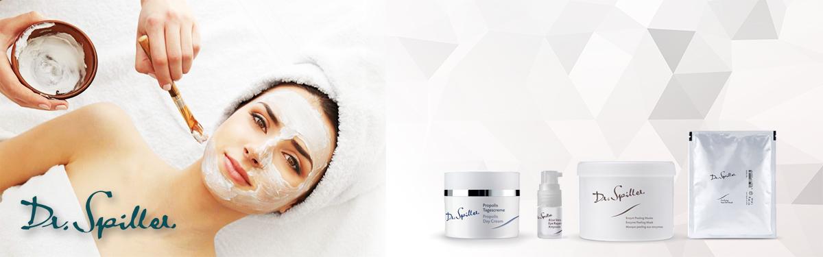 Tratament pentru ten cu impuritati cu Masca Peel Off de curatare - Dr. Spiller