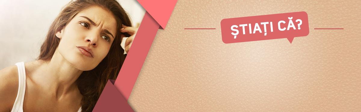 Știați că?  Una din cauzele ce sta la baza problemelor tenurilor alergice este deteriorarea filmului hidrolipidic al pielii?