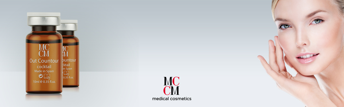 Tratament Out Contour - MCCM Medical Cosmetics